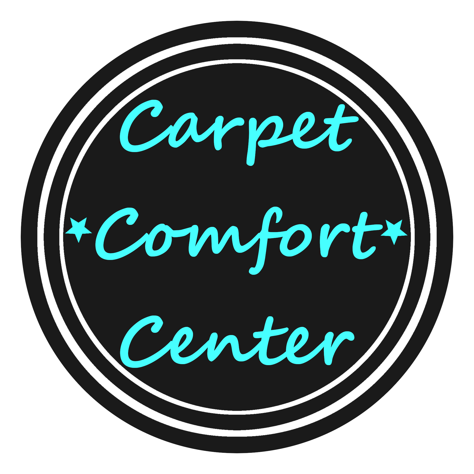 Carpet Comfort Center