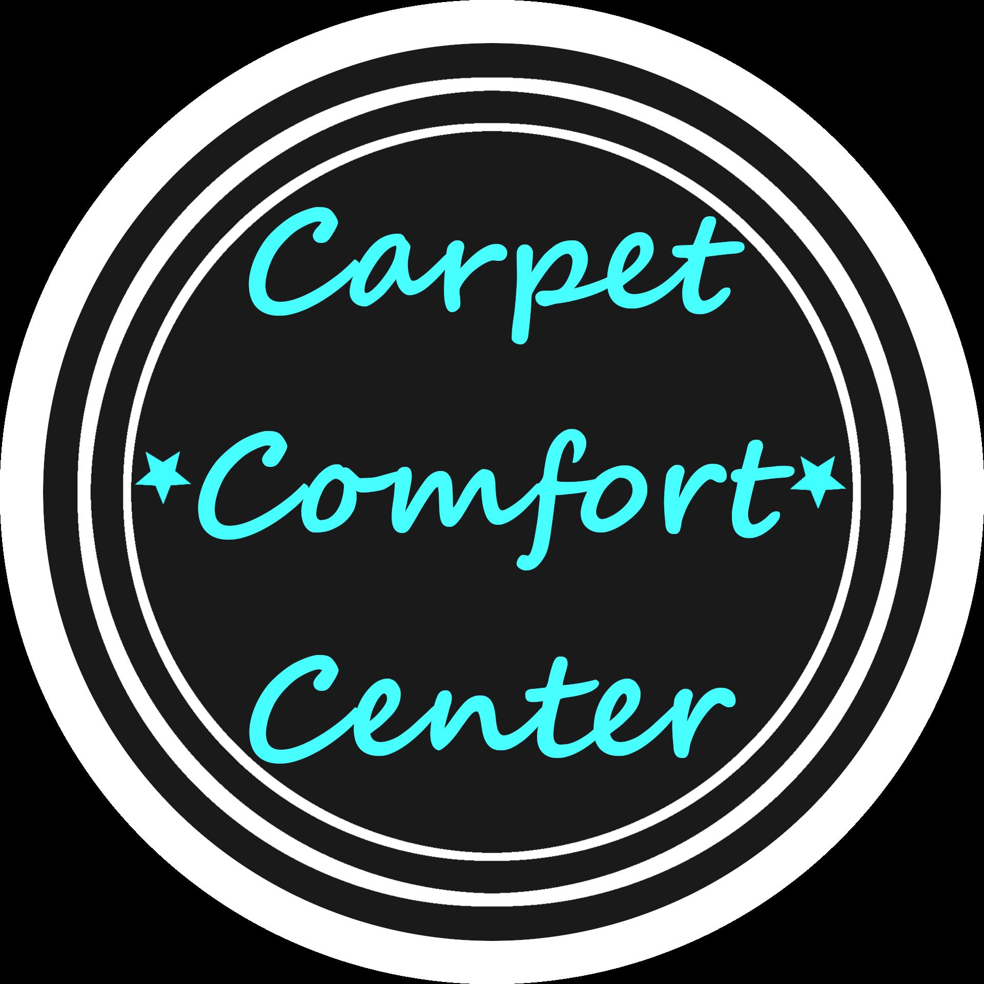 Carpet Comfort Center